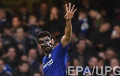 Диего Коста хочет покинуть Челси - СМИ