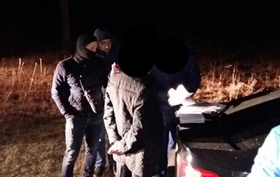 У Київській області голову РДА затримали на хабарі