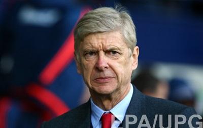 Наставник Арсенала может покинуть клуб из-за критики фанатов