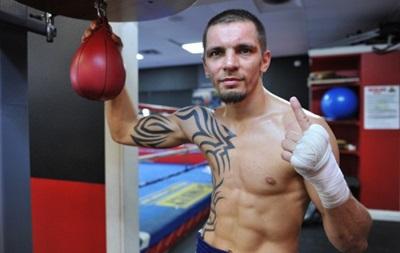Українець Редкач повернеться на ринг 19 квітня в головному бою вечора у Філадельфії
