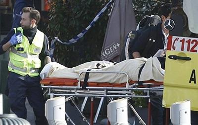 Спецоперація в Брюсселі: один з нападників убитий