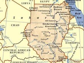 На юге Судана похитили группу китайских нефтяников