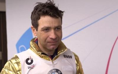 Легендарный биатлонист продал золотую куртку на благотворительном аукционе