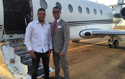 Роналду знову вирушив у Марокко попри заборону з боку Переса