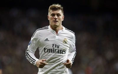 Півзахисник Реала може продовжити кар єру в Англії