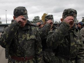 Минобороны сообщает о второй за последние сутки смерти военнослужащего