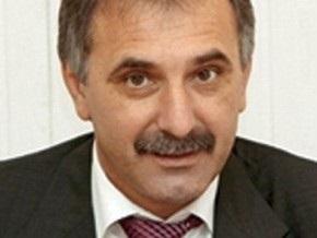 Крымские коммунисты обвиняют председателя ВР АРК в сборе компромата на Грача