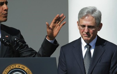 Обама представив кандидата на посаду верховного судді США