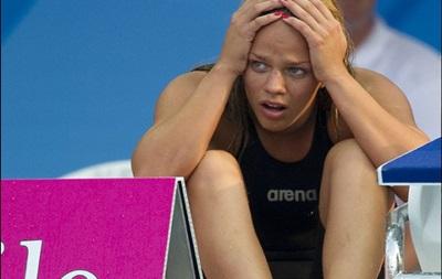 Одну з найтитулованіших російських спортсменок спіймали на допінгу