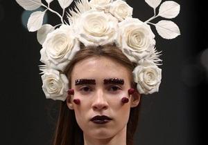 Фотогалерея: Belarus Fashion Week. Осень-зима 2013/14