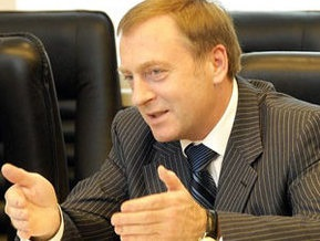 Конфликты в Партии регионов имеют межличностный характер - Лавринович