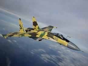 Россия примет на вооружение новые Су-35 уже в 2011 году