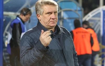 Тренер Кубані: Я сам особисто бачив виклик Селезньова в збірну