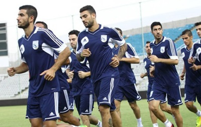 Збірна Кіпру оголосила склад на матч з Україною