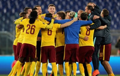Стали відомі всі учасники 1/4 фіналу Ліги Європи