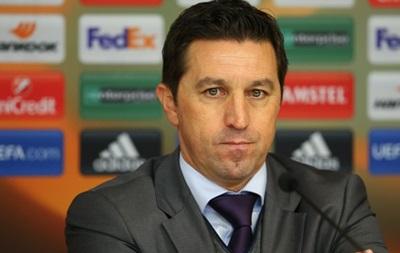 Тренер Андерлехта: У Шахтера есть потенциал в Лиге Европы