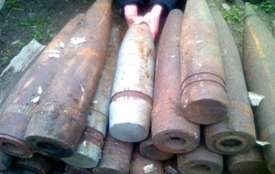 У Дніпропетровській області вибухнув снаряд, є жертви