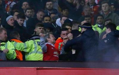 УЕФА открыл дело в отношении Манчестер Юнайтед и Ливерпуля
