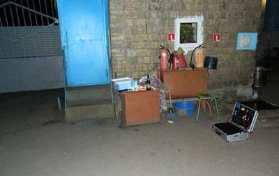У Києві офіс адвоката закидали  коктейлями Молотова