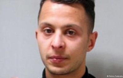 Теракти в Парижі: У Бельгії не вважають Абдеслама головним підозрюваним