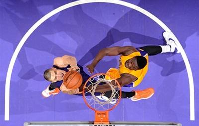 Победа Финикса, поражение Бостона и другие матчи дня в NBA