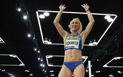 Українки виграли дві медалі на чемпіонаті світу з легкої атлетики