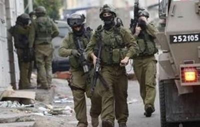 Военные Израиля застрелили палестинского подростка
