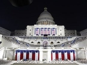 В Вашингтоне состоится инаугурация 44-го президента США Барака Обамы