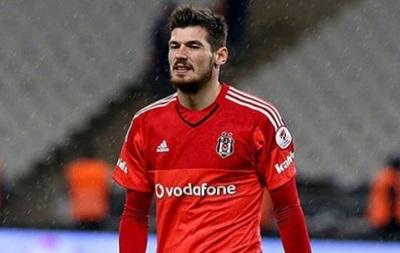 Бойко дебютировал в чемпионате Турции с сухого матча и разбитой головы
