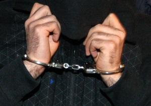 В Одессе задержан гражданин РФ, подозреваемый в организации теракта - СМИ