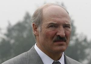 Лукашенко рассказал, кого из его соперников на выборах финансирует Россия