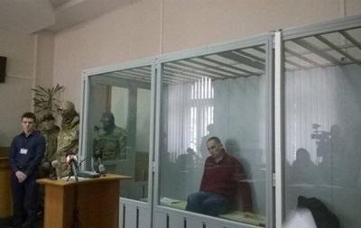 Экс-главе полиции Винничины снова вызвали скорую
