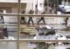 СМИ: Войска Асада захватили в Алеппо турецких и саудовских офицеров