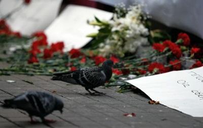 Турция возложила вину за взрыв в Стамбуле на ИГ