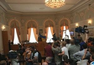 Суд перенес рассмотрение дела Тимошенко по ЕЭСУ на 23 июля