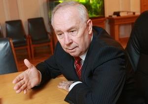 Рада - Янукович - роспуск Рады - Рыбак - Рыбак считает, что Янукович может распустить Раду