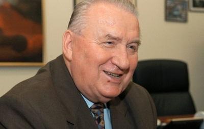 Бывший президент Словакии Ковач госпитализирован в тяжелом состоянии