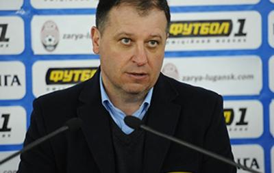 Вернидуб: Динамо не потрібна допомога з боку суддів