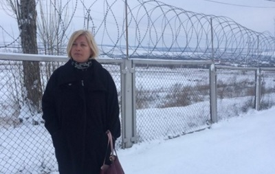 Геращенко не пустили в Росію на суд до Савченко
