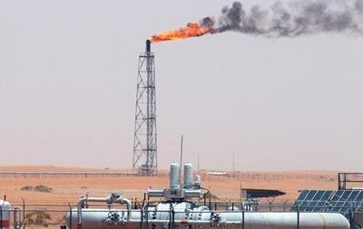 Нефть дешевеет на новостях из США