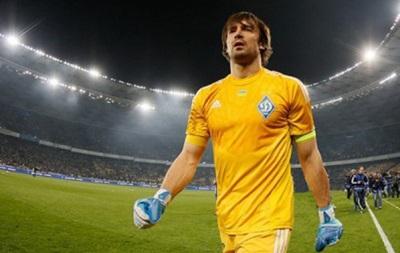 Шовковский стал новым рекордсменом чемпионата Украины