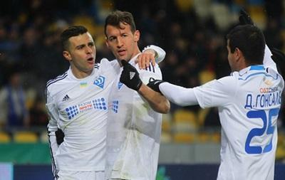 Експерт: Мені не дуже подобається Динамо в останніх матчах