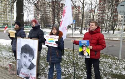 ЄС наполягає на звільненні Савченко попри вирок