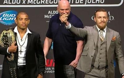 Екс-чемпіон UFC: Макгрегор перетворюється на кошеня, коли його починають бити