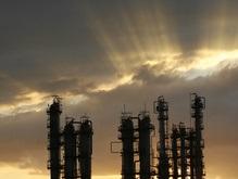 Мировые цены на нефть внезапно упали