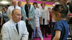 Выборы в РФ 4 марта: сколько будет туров перед патом