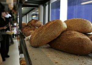 В Британии испекли самый низкокалорийный хлеб в мире