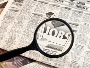 Ъ: Безработных будут лишать пособия за отказ от общественных работ
