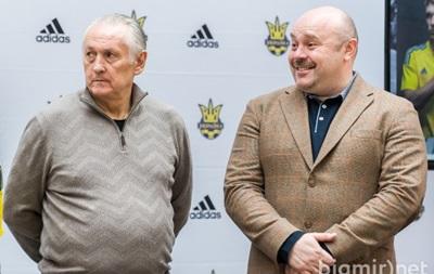 ФФУ зробила заяву щодо невикликів футболістів із чемпіонату Росії