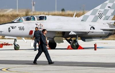 У Хорватії розслідують закупівлю в Україні літаків МіГ